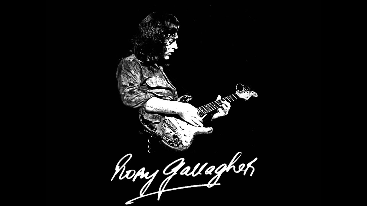 Rory gallagher bad penny cover
