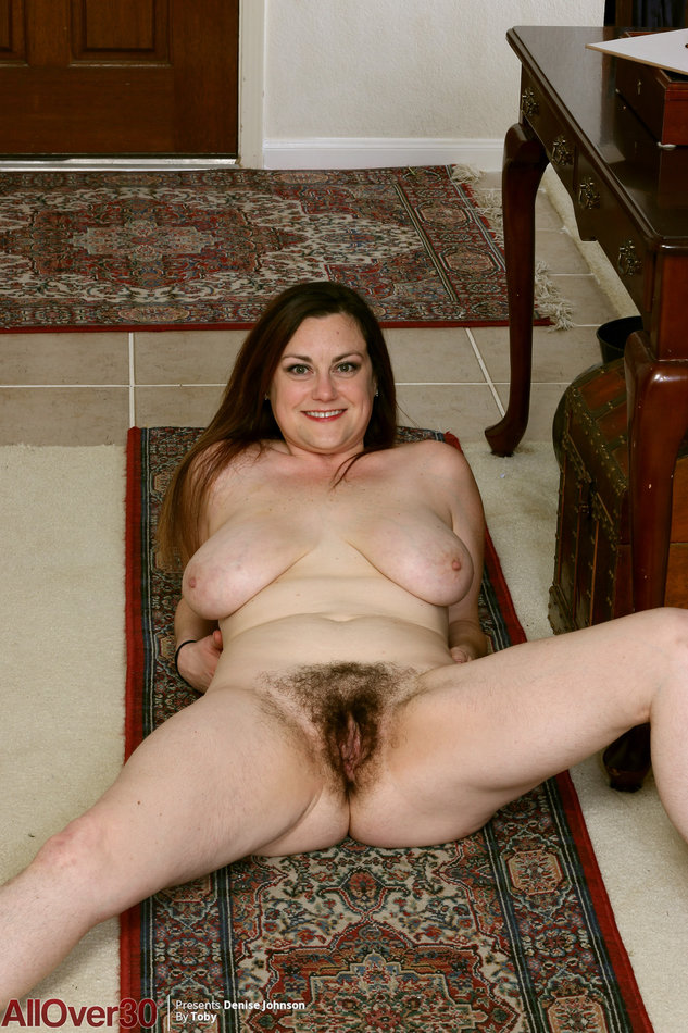 Long saggy hairy mature