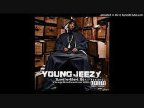Tear it up young jeezy official video