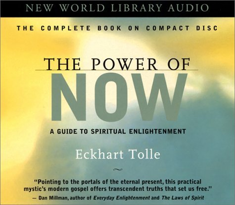 The power of now free audio